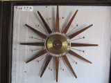 USA WALL CLOCK  OH0041