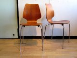 DK  STACKING CHAIR SE0320