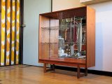 UK GLASS CABINET FF0567