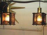 DK Pendant  Lamp LA0137