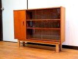 UK Glas Cabinet FF0611