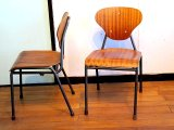 DK Stacking chair SE0366