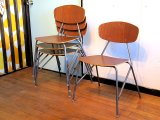 DK Stacking chair SE0365