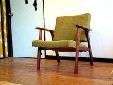 DK Easy chair SE0376