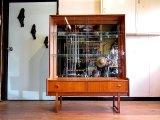 UK Glass Cabinet FF0721