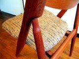 DK Dining Chair SE0384