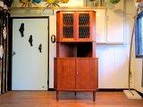 DK Corner cabinet FF0758