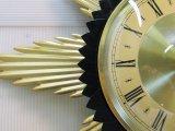 UK   WALL CLOCK  OH0025