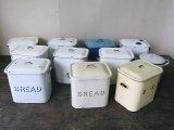 Bread Box  KI0009