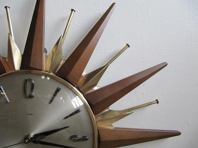 画像1: UK WALL CLOCK  OH0042