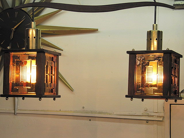 画像1: DK Pendant  Lamp LA0137