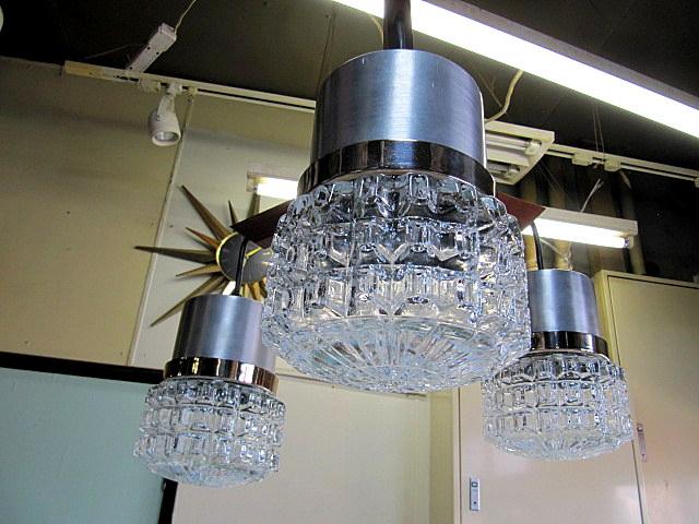 画像1: DK Pendant Lamp LA0138