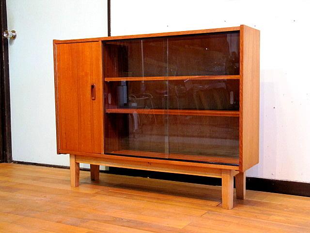 画像1: UK Glas Cabinet FF0611