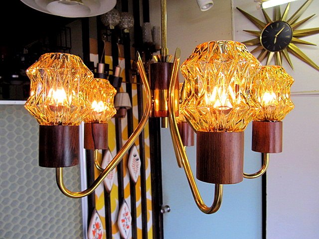 画像1: DK Pendant Lamp LA0147