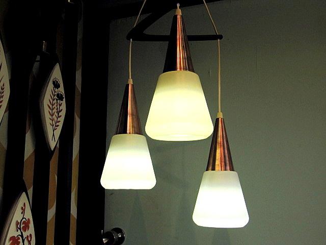 画像1: DK Pendant Lamp LA0158