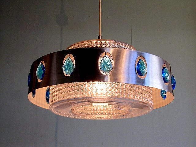 画像1: DK Pendant Lamp LA0160
