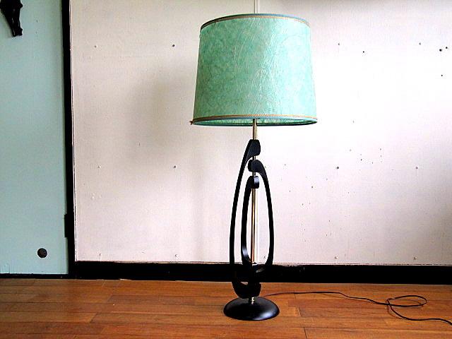 画像1: UK Table lamp LA0167
