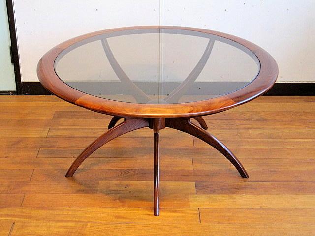 画像1: UK Spider table TA0410