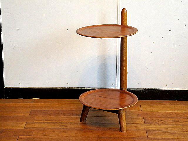 画像1: DK Planter Table OH0088