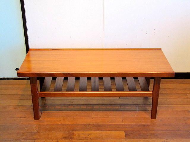 画像1: UK Center table TA0421