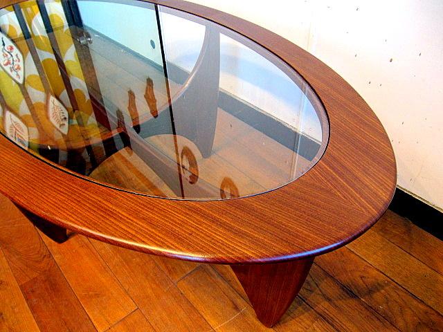 画像1: UK Center table TA0422