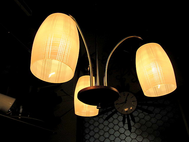 画像1: UK Pendant Lamp LA0172