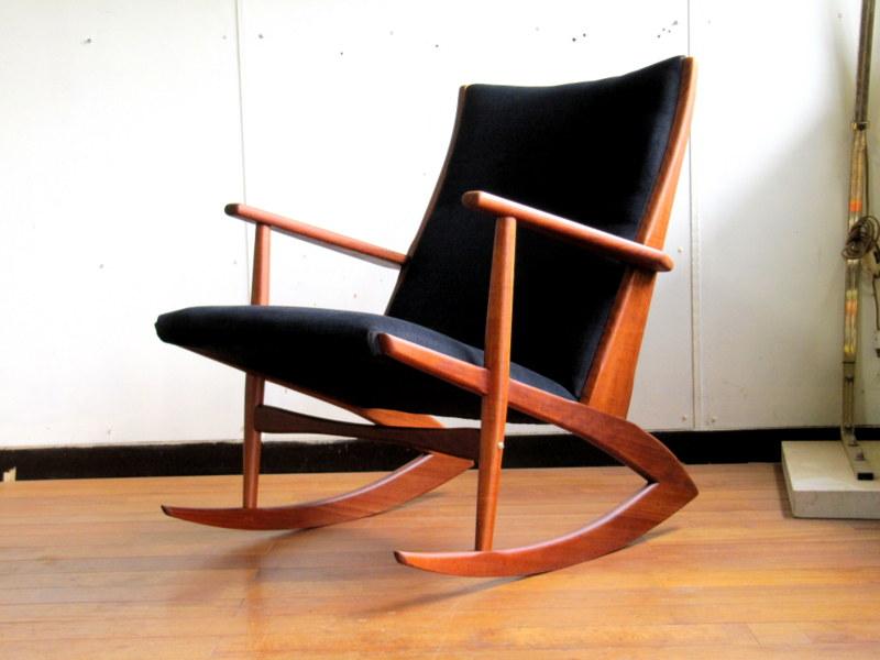 画像1: DK Rocking chair SE0394