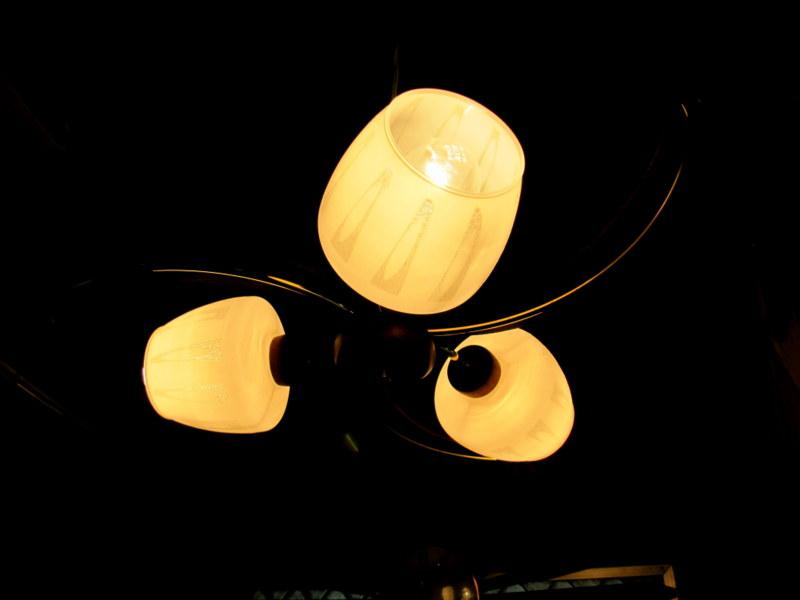 画像1: UK Pendant Lamp LA0173