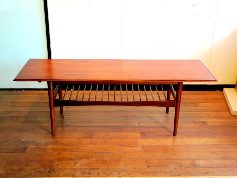 画像1: DK Center table TA0434