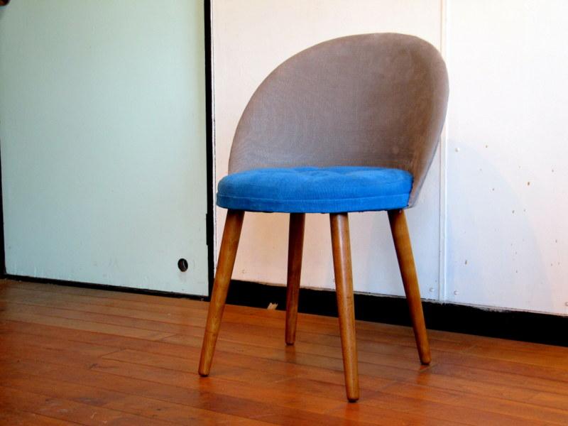 画像1: DK Side Chair SE0396