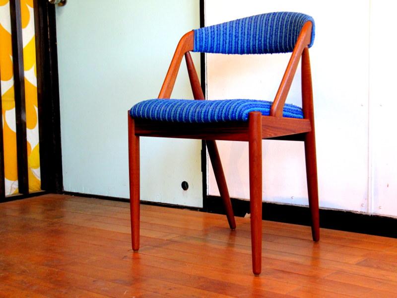 画像1: DK Dining Chair NV31 SE0397