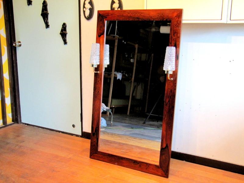画像1: DK Mirror OH0097