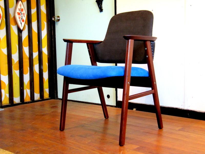 画像1: DK Side Chair SE0403