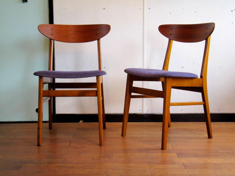 画像1: DK Dining Chair SE0404