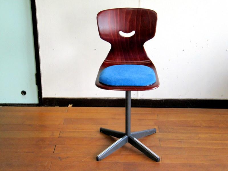 画像1: DK Side Chair SE0409