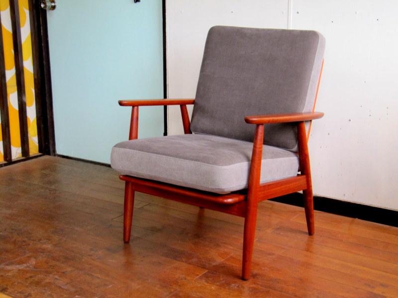 画像1: DK Easy chair SE0413