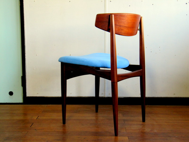 画像1: DK Dining Chair SE0415