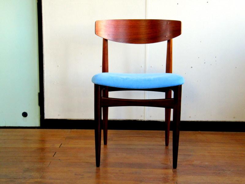 画像1: DK Dining Chair SE0416