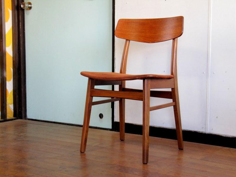 画像1: DK Dining chair SE0421