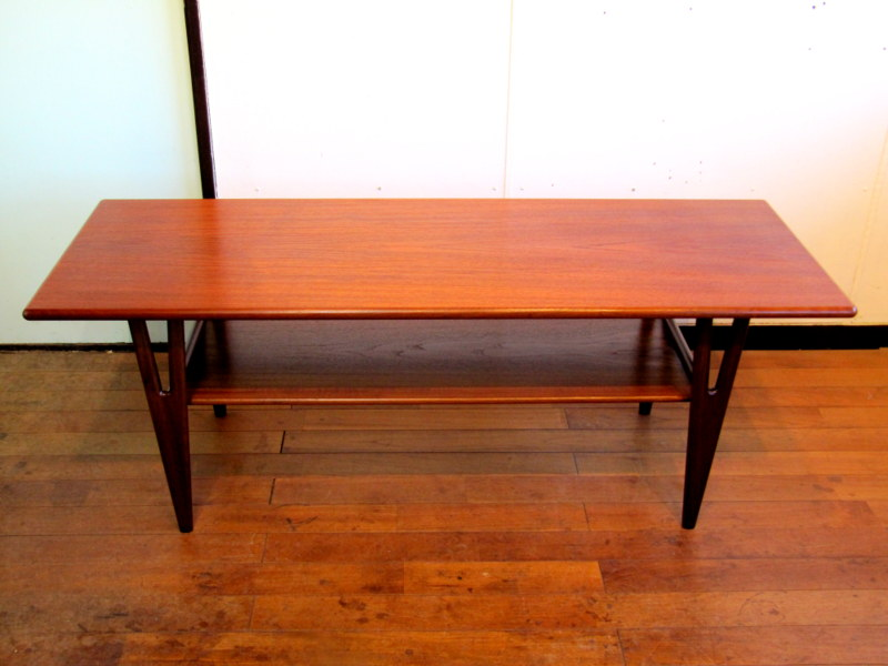 画像1: DK Center table TA0457