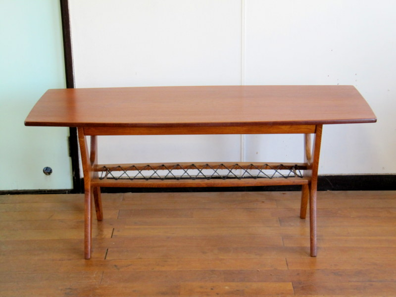 画像1: DK Center table TA0458