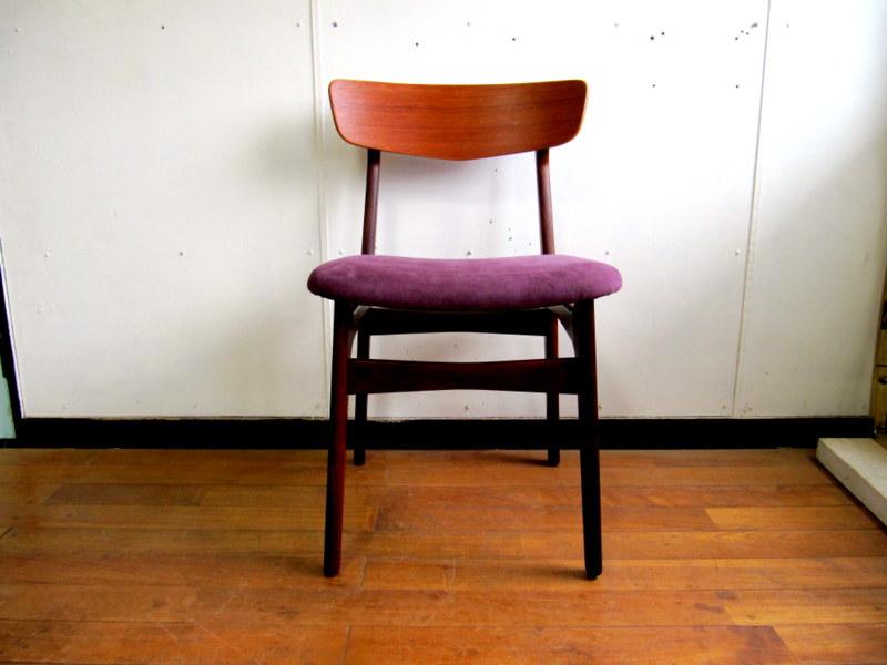 画像1: DK Dining chair SE0427
