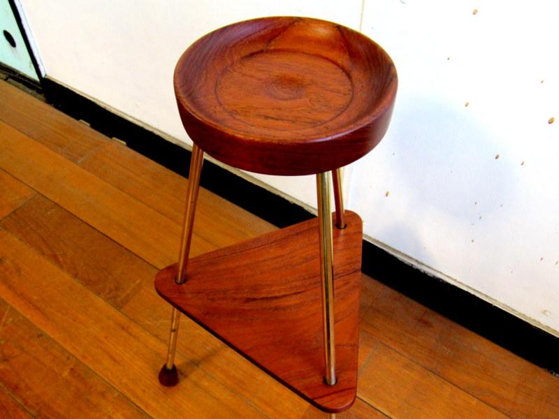 画像1: DK Planter table OH0101