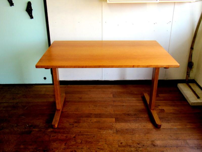 画像1: DK Dining table TA0461