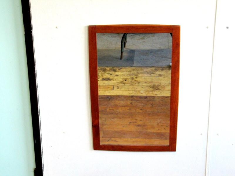 画像1: DK Mirror OH0104