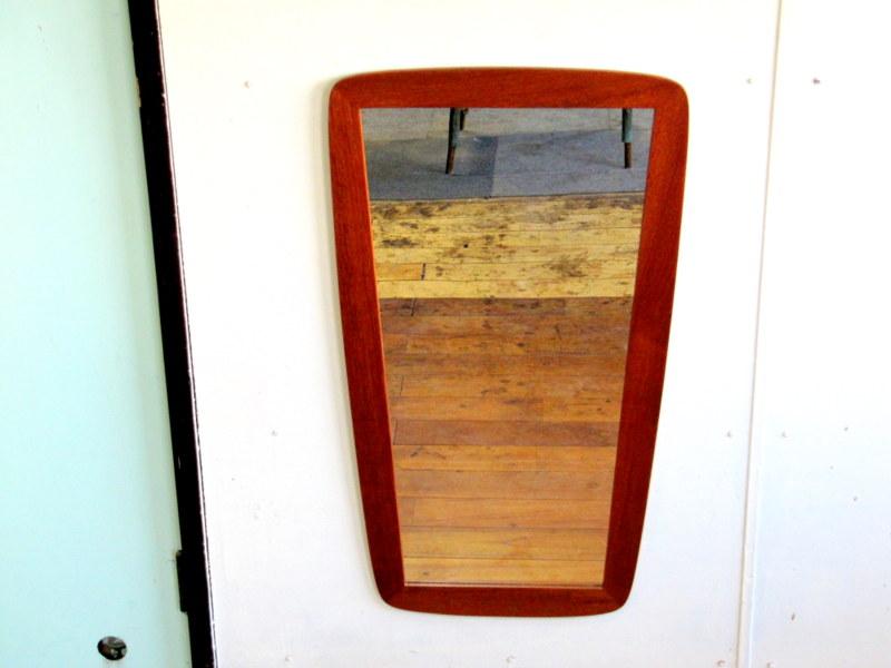 画像1: DK Mirror OH0105