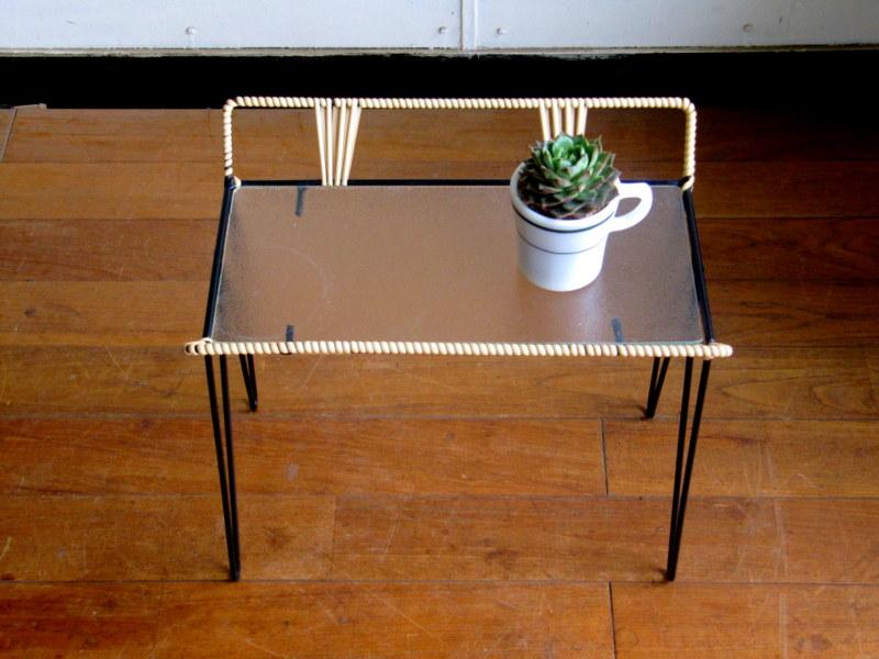 画像1: DK Planter table TA0467