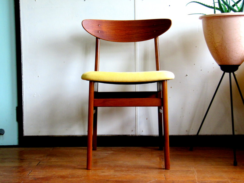 画像1: DK Dining chair2 SE0436