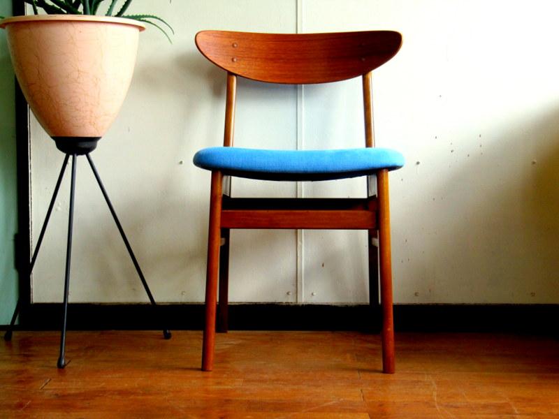 画像1: DK Dining chair2 SE0437
