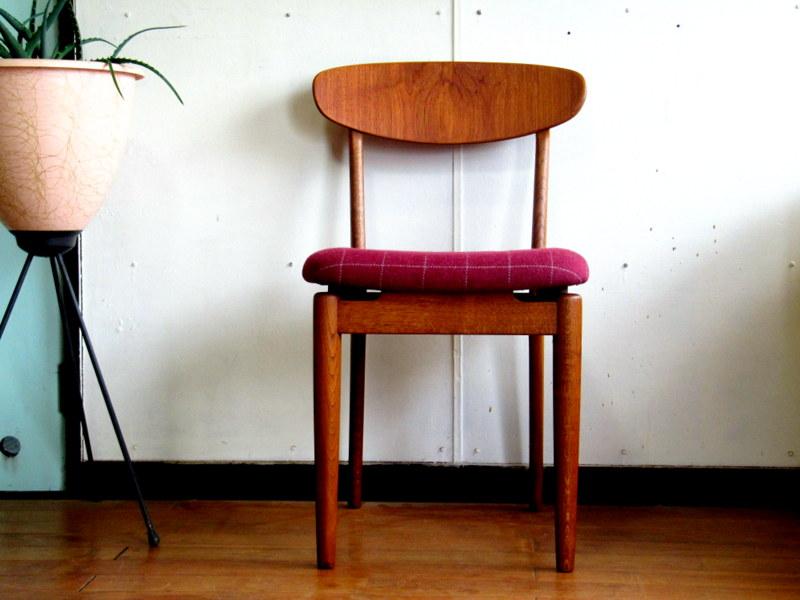 画像1: DK Dining chair SE0440